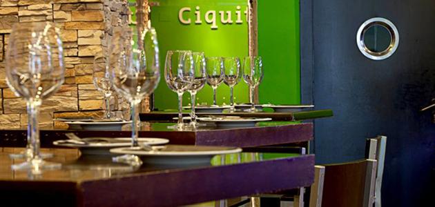 visithuelva restaurante ciquitrake