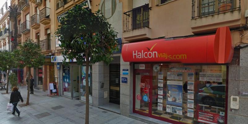Agencia de viajes halc n visithuelva - Oficinas viajes halcon ...