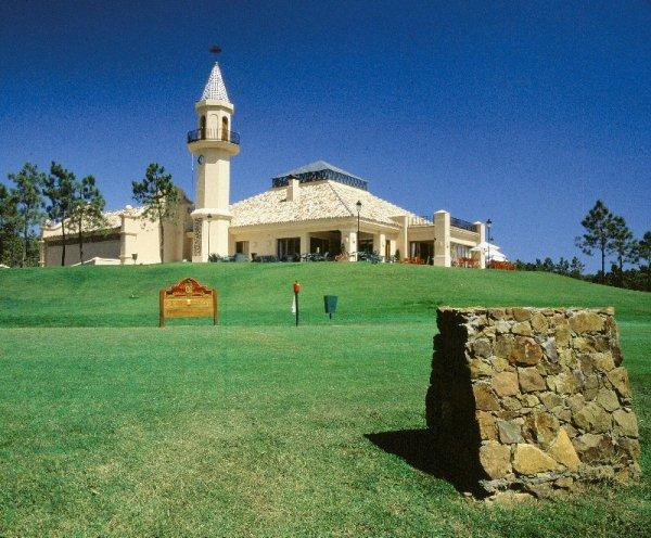 visithuelva club de golf islantilla golf resort