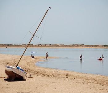 visithuelva playa el cantil