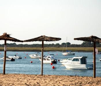 visithuelva playa de la ria