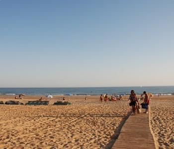 visithuelva playa de el parador
