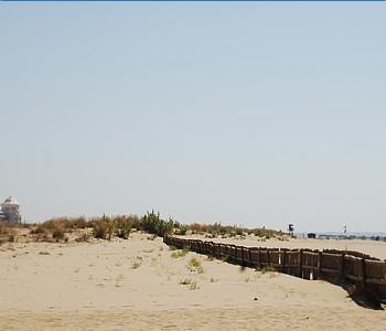 visithuelva playa punta del moral