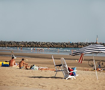 visithuelva playa de punta umbria