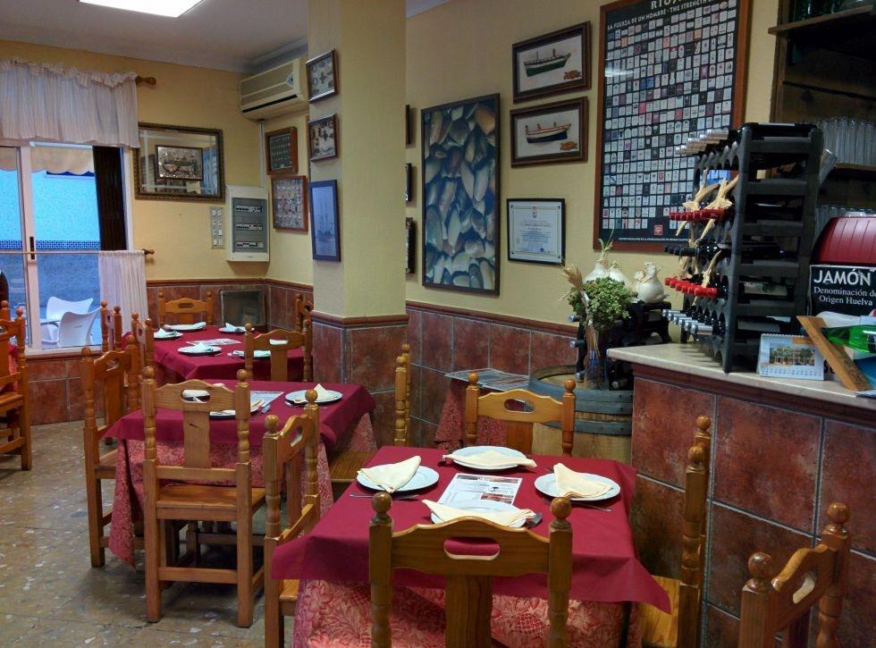 visithuelva restaurante el velero