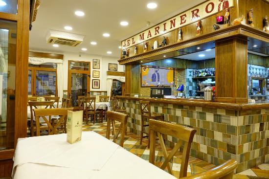 visithuelva restaurante el marinero