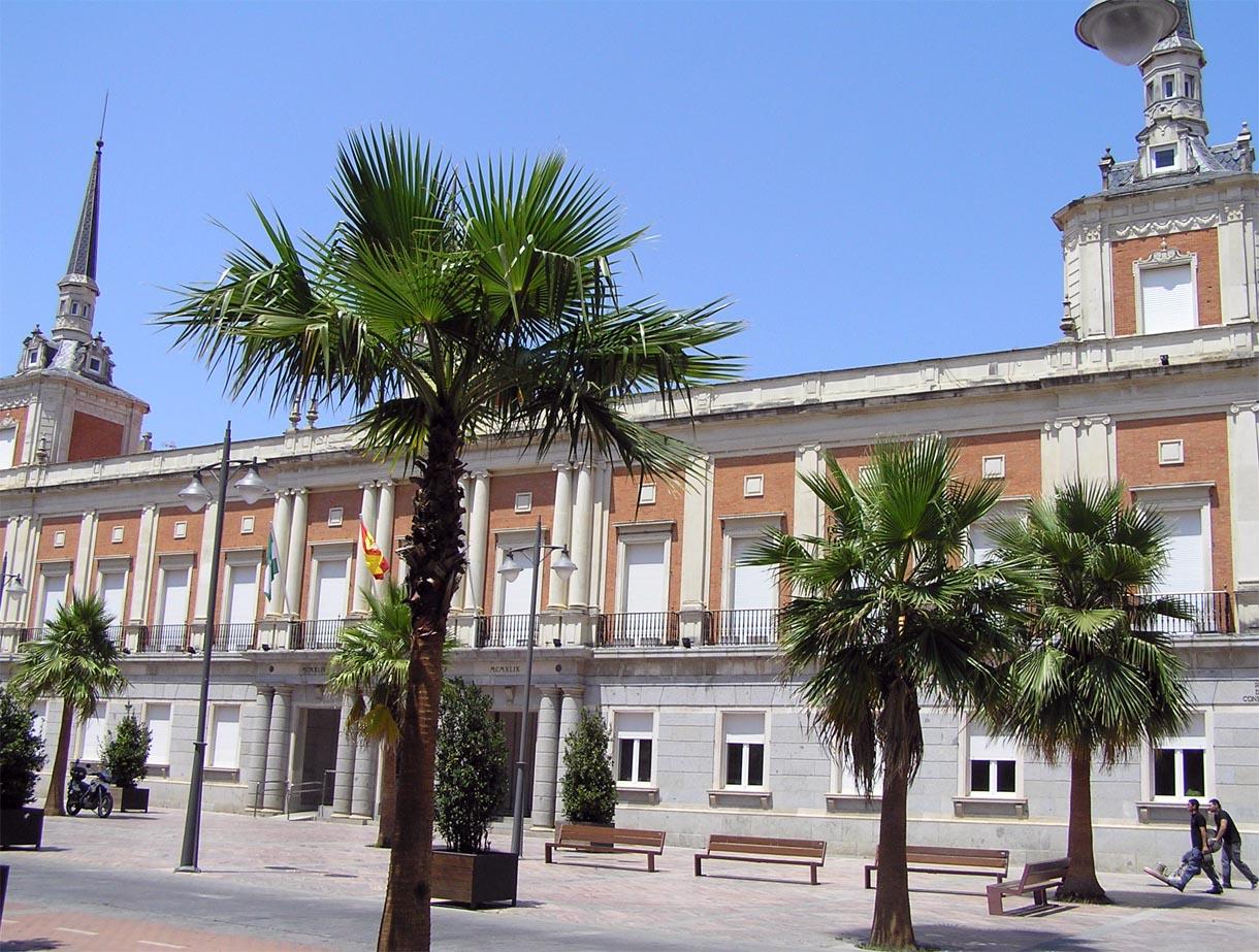 visithuelva ayuntamiento de huelva