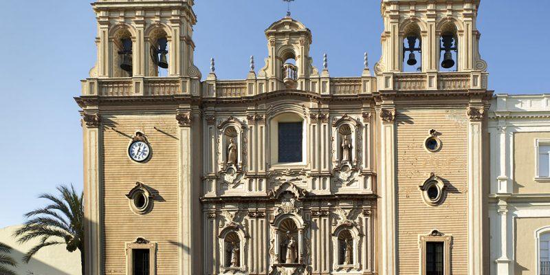 visithuelva catedral la merced