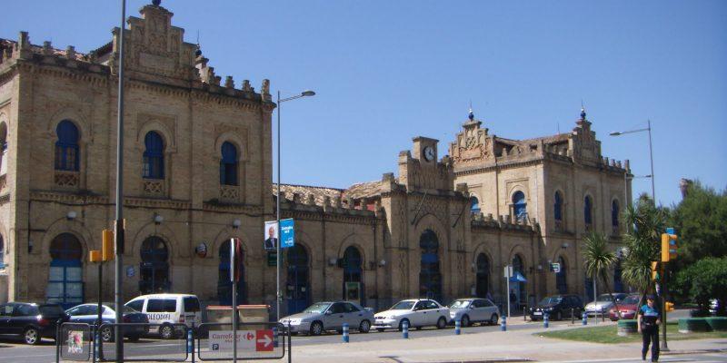 visithuelva estación de trenes