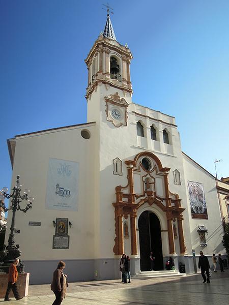 visithuelva iglesia de la concepcion