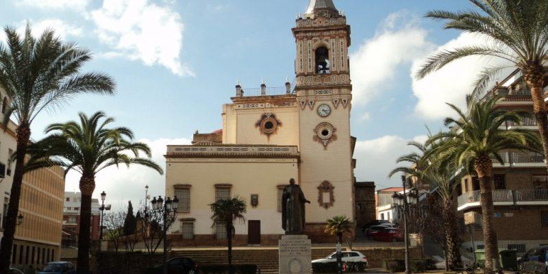 visithuelva iglesia de san pedro